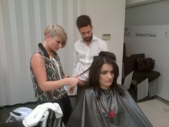 Trend Scouting Wella