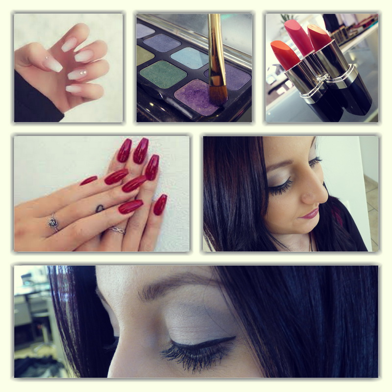 Nails und Cosmetics